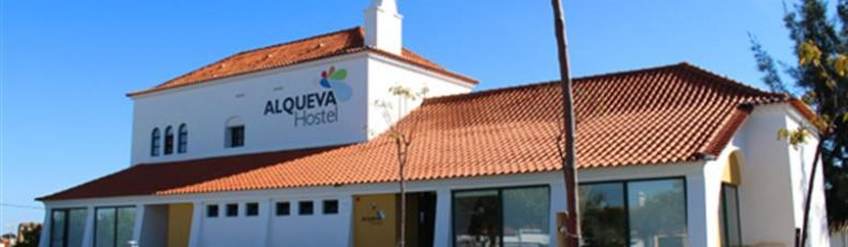 10 - hostel alqueva
