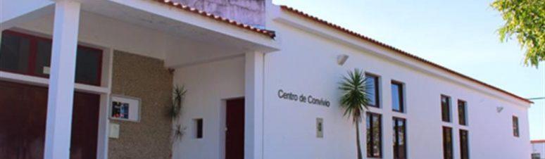 13 - centro de convivio de alqueva