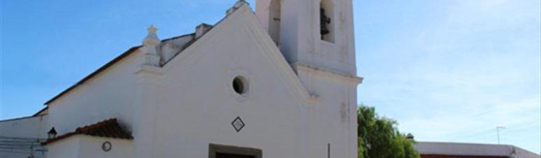18 - igreja paroquial de são lourenço de alqueva