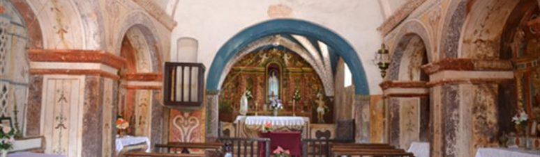 35 - igreja paroquial de nossa senhora das neves 2