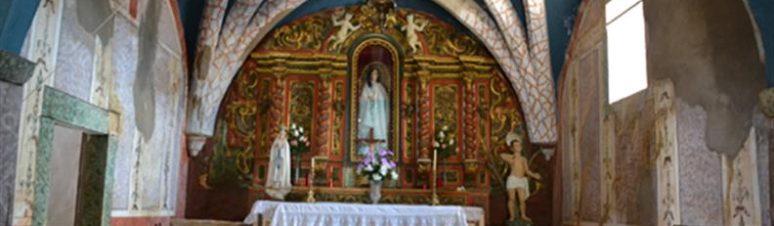 36 - igreja paroquial de nossa senhora das neves 3