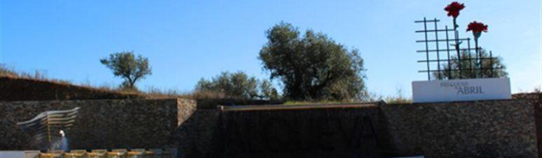 4 - entrada de alqueva