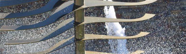 9 - monumento alusivo à barragem de alqueva