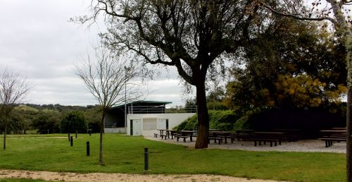 Parque da Amoreira