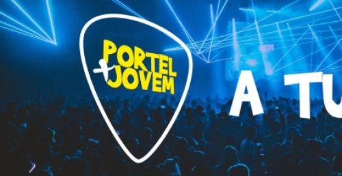 Portel +Jovem