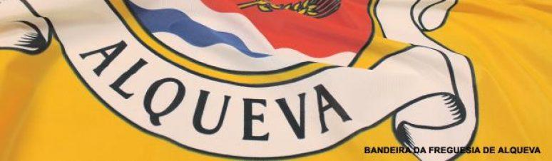 Bandeira Alqueva