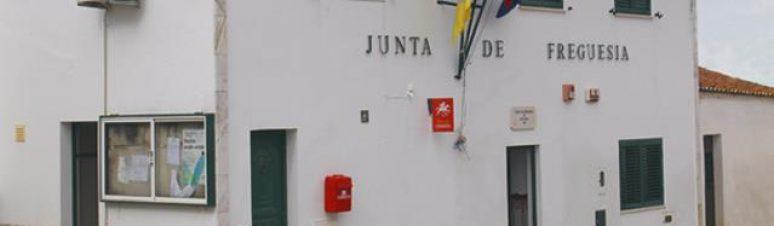 Junta de Freguesia de Santana