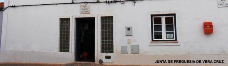 Junta de Freguesia de Vera Cruz