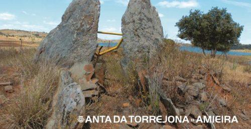 Anta da Torrejona