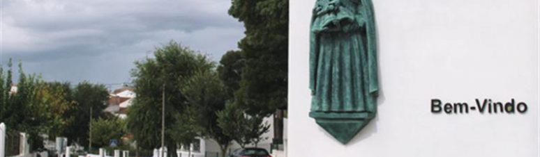 entrada de santana