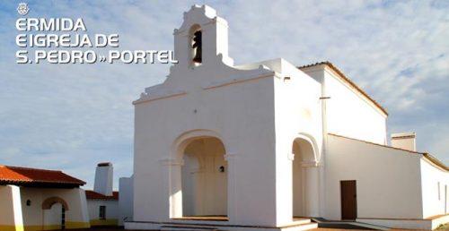 Ermida e Igreja de S. Pedro