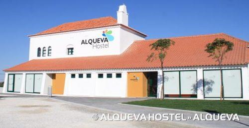 Alqueva Hostel