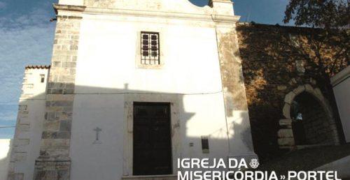 Igreja da Misericórdia Portel