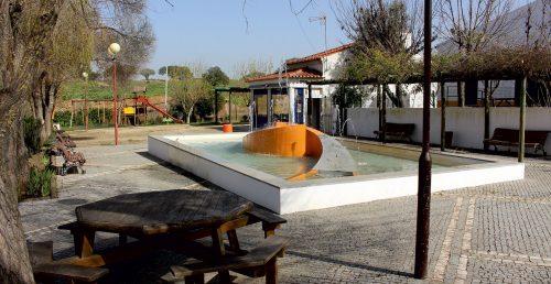 Jardim Público de Santana