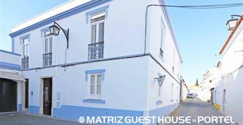 Matriz Guest House