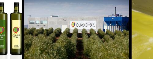 Olivais do Sul – Sociedade Agro-pecuária, Lda.