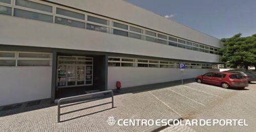 Centro Escolar de Portel