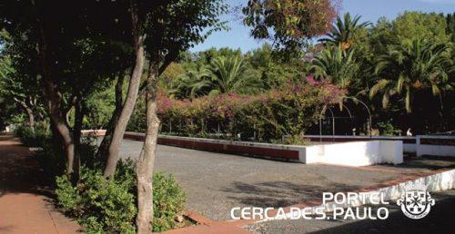 Cerca de S. Paulo