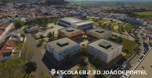 Escola EB 2,3 D. João de Portel