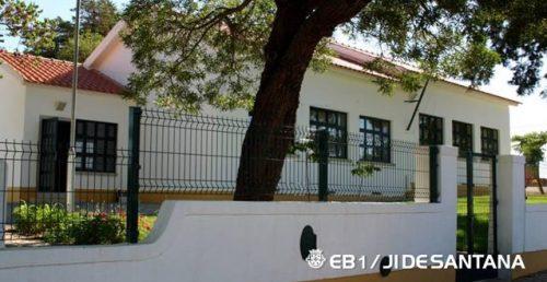 EB1 / JI de Santana