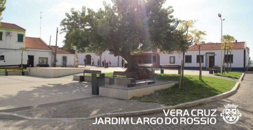 Jardim Largo do Rossio