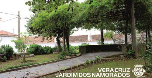 Jardim dos namorados