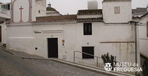 Museu da Freguesia