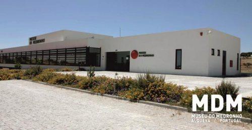 Museu do Medronho
