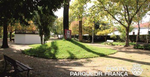 Parque Dr. França