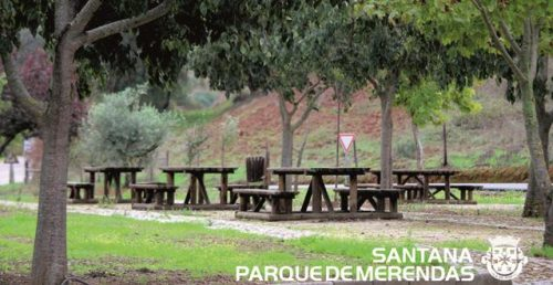 Parque de Merendas de Santana