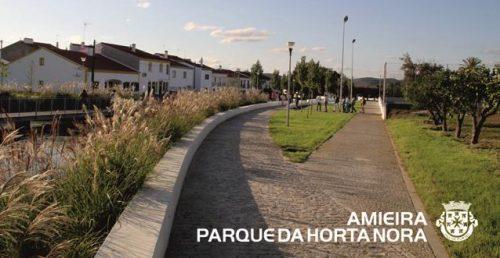 Parque da Horta da Nora