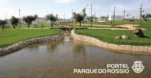 Parque do Rossio