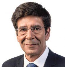 José Manuel Clemente Grilo – Presidente