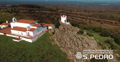 Centro de Interpretação da Natureza e do Montado – S. Pedro