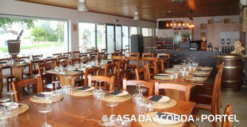 Restaurante Casa da Açorda