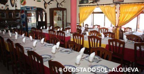 Restaurante O Costa do Sol
