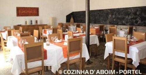 Restaurante Cozinha D'Aboim