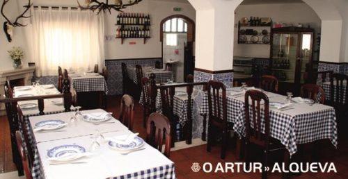 Restaurante O Artur