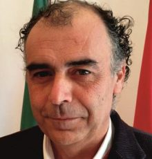 Luís Miguel Caeiro Tojo – Vereador