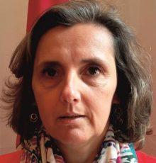 Maria Luísa Leonço Farinha – Vice Presidente