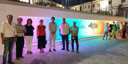 Reabertura oficial do Largo Miguel Bombarda