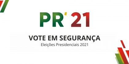 VOTE EM SEGURANÇA