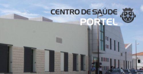 Centro de Saúde de Portel