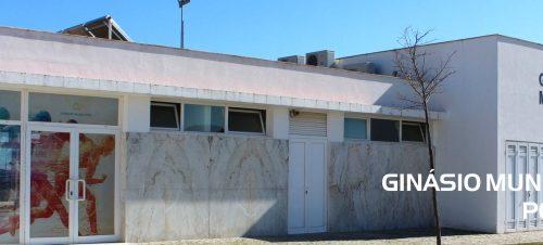 Ginásio Municipal de Portel