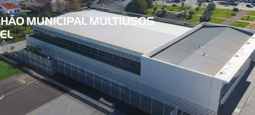 Pavilhão Municipal Multiusos de Portel