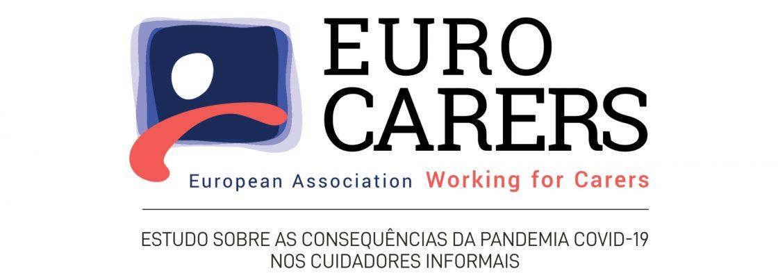 Estudo sobre as Consequências da Pandemia COVID-19 nos Cuidadores Informais / Familiares / Não ...