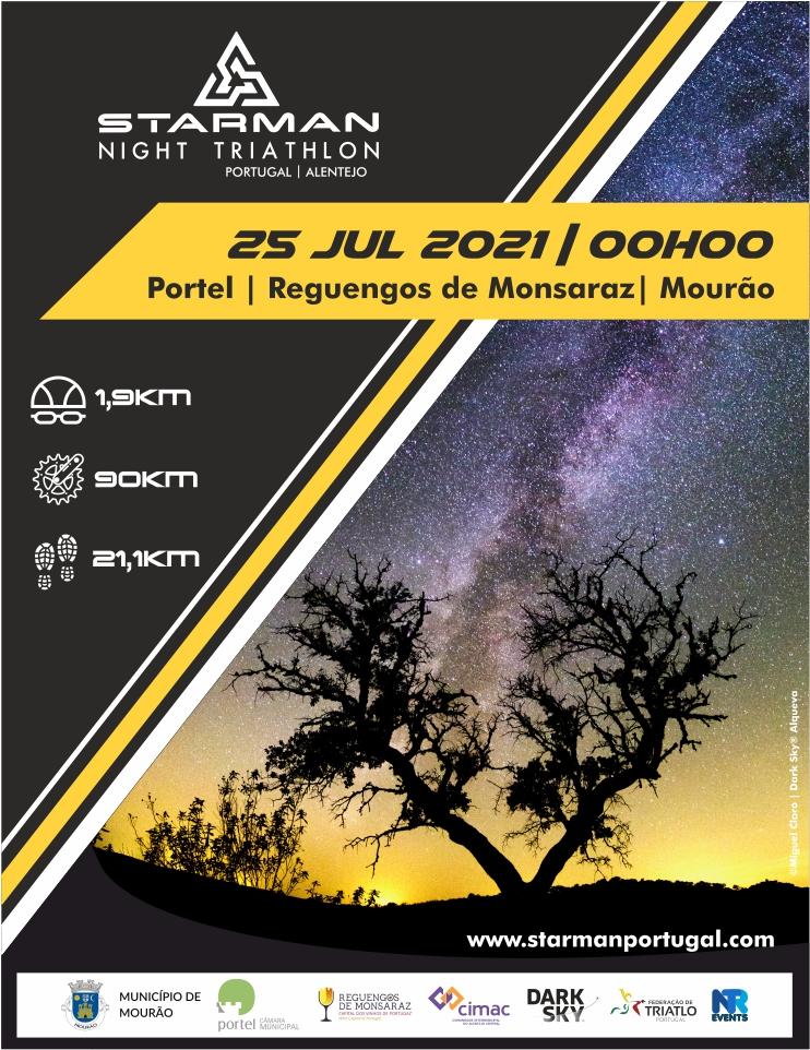 STARMAN Portugal Alentejo