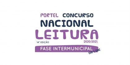 14.ª Edição do Concurso Nacional de Leitura 2020/2021
