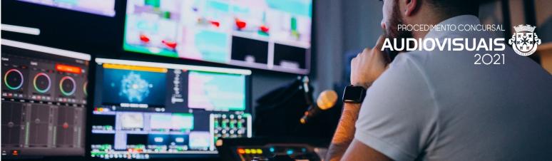 Assistente Técnico (Audiovisuais)