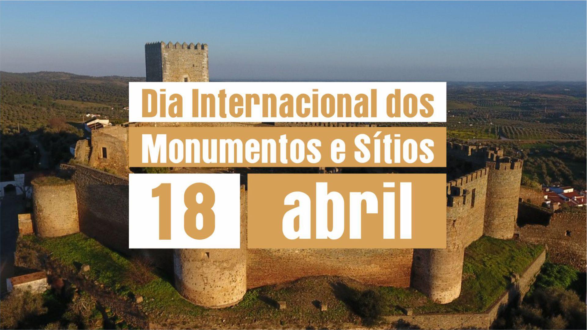 FESTA COM LIVROS 2021 – Dia Internacional dos Monumentos e Sítios